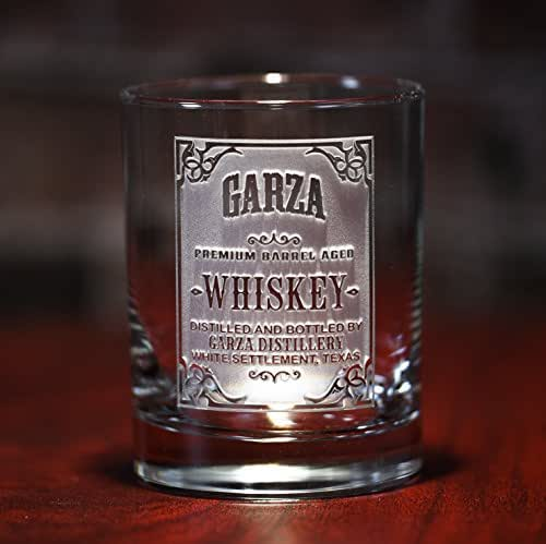 Amazon.com: Christmas Gifts, Personalized Whiskey Label ...