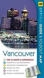 Vancouver (AA Citypacks)
