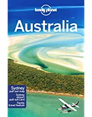 Lonely Planet Australia 20 20th Ed.