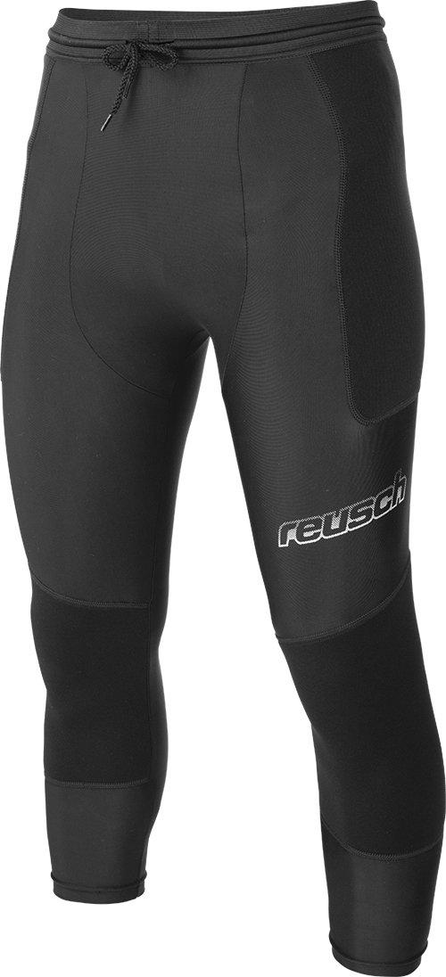 Reusch CS Shorts Hybrid 3//4 Pantaloni Uomo