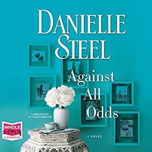 Against All Odds Audiobook
