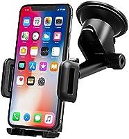 Mpow Support Téléphone Voiture, Ventouse Fixation Robuste au