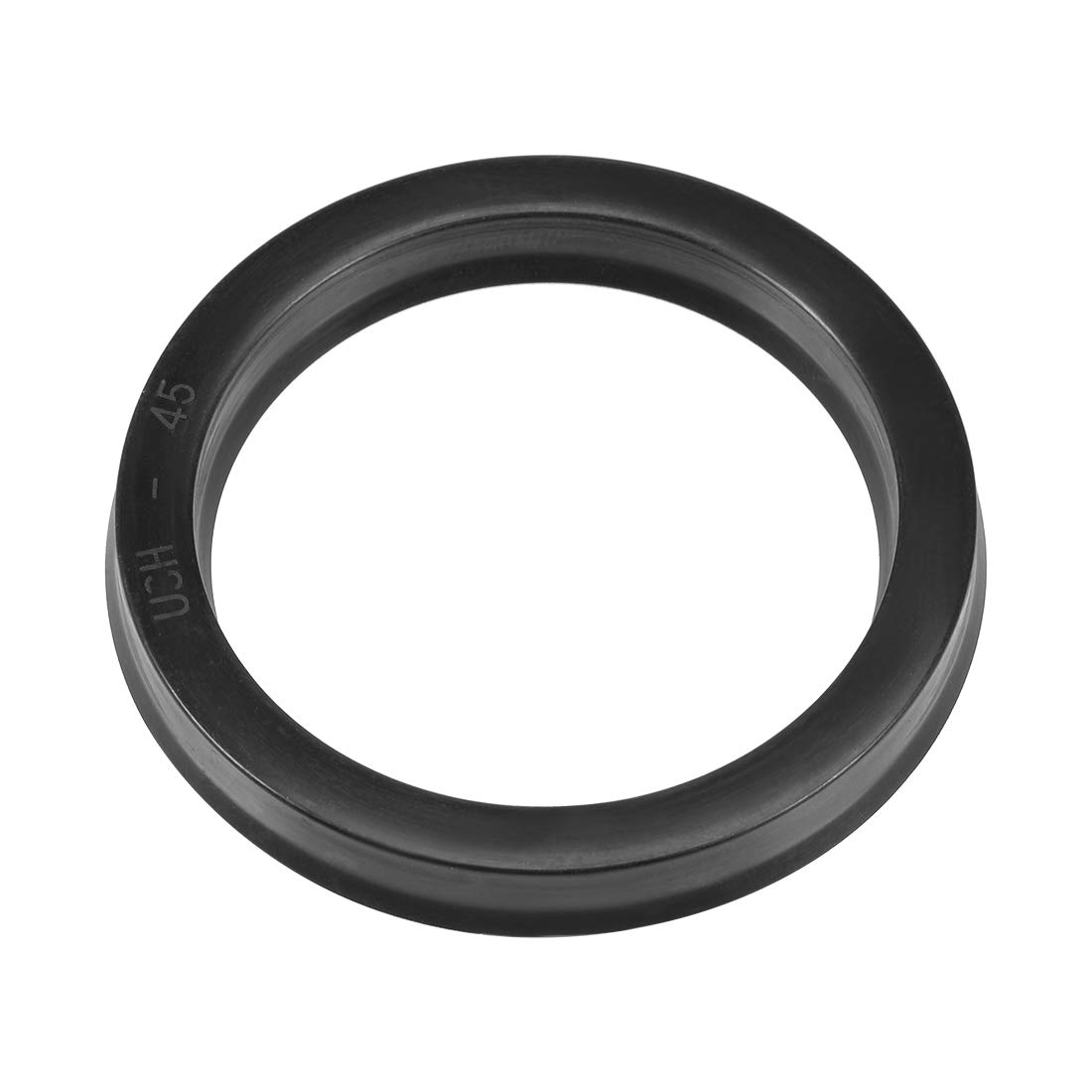18mm x 26mm x 5mm Piston Shaft USH Oil Sealing O-Ring sourcing map Hydraulic Seal
