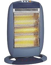 دفاية هالوجين كهربائية من نيكاي ، 1200 واط ، ازرق ، NEH6250K