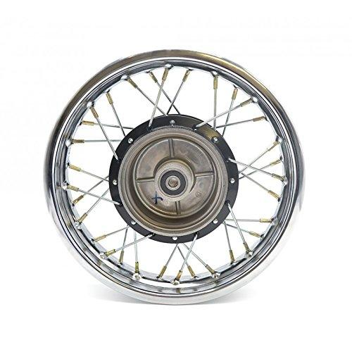 Rear Wheel Yamaha PW 80 –  Sunway