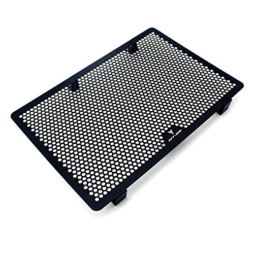 Radiator Grille Guard Protector Cover for Yamaha MT09 MT-09 FZ-09 2014 2015 2016 2017