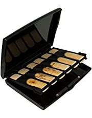 Pro Tec Case for 12 Bb Clarinet Reeds