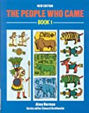 The People Who Came, Longman Publishing Staff, 0582766486