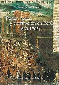 Poder, redes y corrupción en Perú