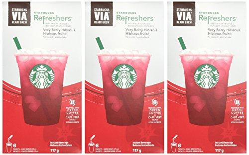 Buy starbucks best refreshers