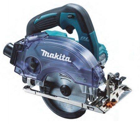 マキタ(makita) 125mm充電式マルノコ 18V 6.0Ah バッテリ充電器ケース付 KS511DRG  B073FF5LG5
