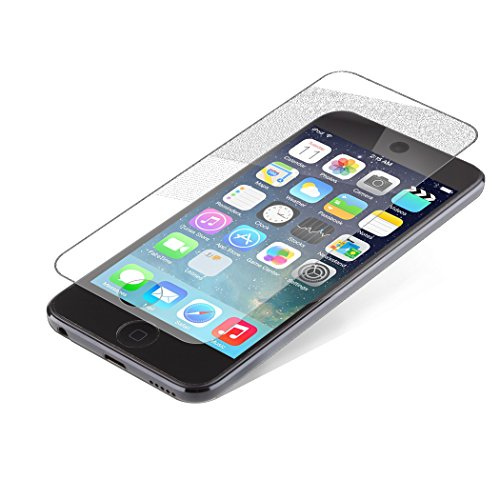 - ZAGG InvisibleShield Screen Protector for iPod Touch 5th Generation