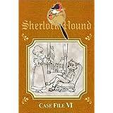 Sherlock Hound - Case File 6 by Taichir?? Hirokawa