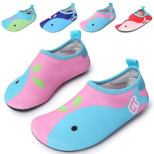 wxdz-kids-water-shoes-swim-shoes-mutifunctional-quick-drying-barefoot-aqua-socks-for-beach-pool