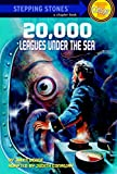 Image of 20,000 Leagues Under the Sea (A Stepping Stone Book(TM))