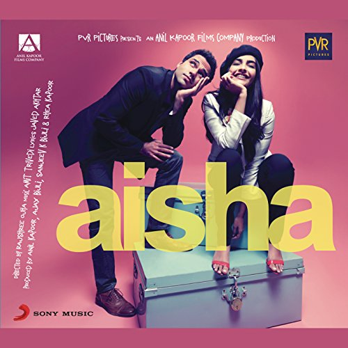 Parichay Mp3 Amit Badana Download: Suno Aisha By Amit Trivedi;Nakash Aziz;Ash King On Amazon
