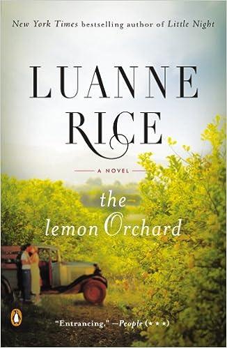 Znalezione obrazy dla zapytania lemon orchard rice