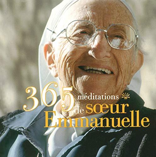 365 méditations de soeur Emmanuelle