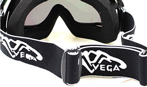 a Todoterreno Gafas de J Material de Moto a Polvo Prueba Tierra y explosiones esquí Prueba Prueba A de PC d8rrqwX