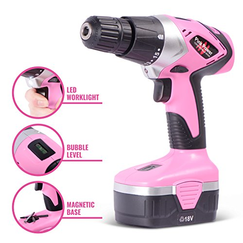 The 8 best cordless drills for women