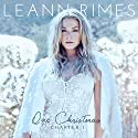 Rimes, Leann - One Christmas: Chapter One [Audio CD]<br>$350.00