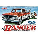 Moebius model 1:25 Scale 1971 Ford Ranger Pickup Truck Model Kit Vehicle