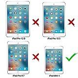 Vapesoon iPad Mini 4 Waterproof Case,Waterproof
