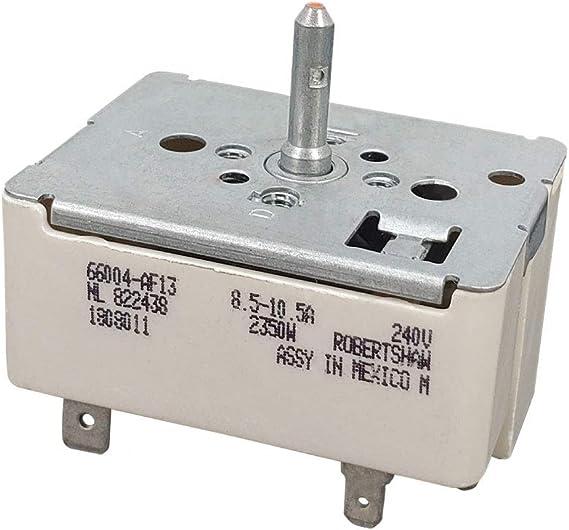 electrodom/ésticos fegayu Interruptor de Sensor de Infrarrojos iluminaci/ón de Cocina, Mini Interruptor de Sensor de Cuerpo Humano autom/ático de pl/ástico ABS Ajustable 220 V para Luces