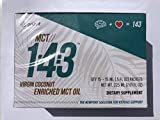 Pruvit MCT//143 VIRGIN COCONUT ENRICHED MCT OIL - Box 15
