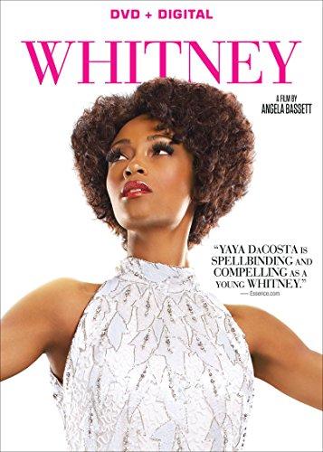 Whitney DVD Digital Mark Rolston product image