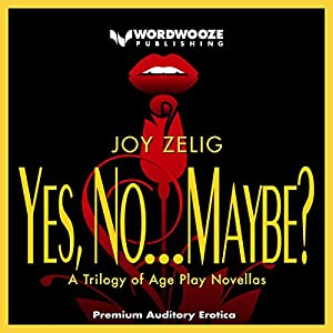 Yes, No, Maybe Audiobook