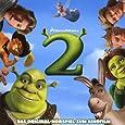 Shrek 2 - Orig. Hörspiel Zum Kinofilm 2