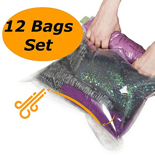 Chestnut Travel Storage Bags Clothes product image