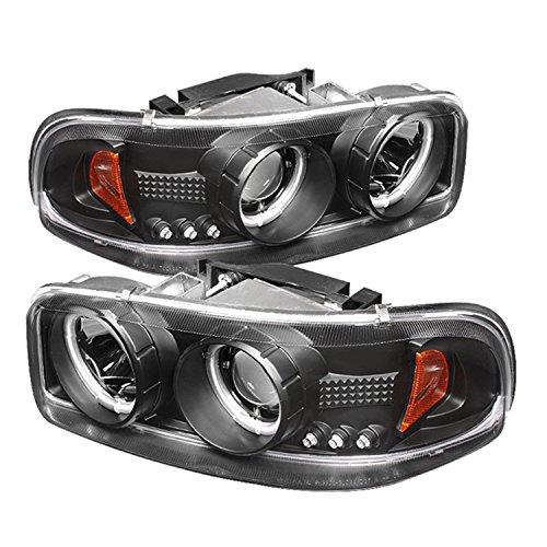 06 Gmc Sierra Denali Headlight - 7