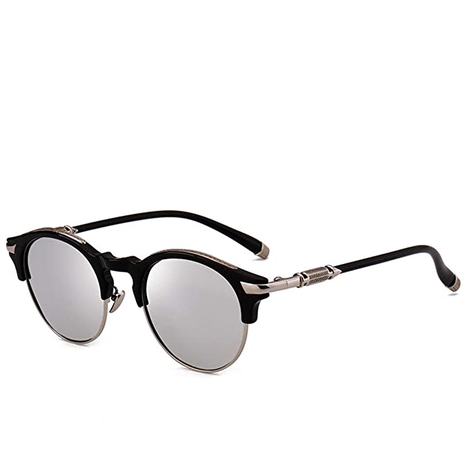BAOLH - Gafas de Sol de Alta Clase con protección UV ...