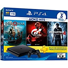 Playstation CUH-2015A Console PlayStation 4 Hits Bundle - Platform