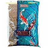 Kaytee Koi's Choice Premium Fish Food, 10-Pound Bag, My Pet Supplies