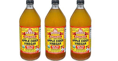 Bragg Apple Cider Vinegar kcdEKEs