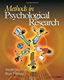 Methods in Psychological Research 1st Edition