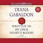 Written in My Own Heart's Blood: Outlander, Book 8 | Diana Gabaldon