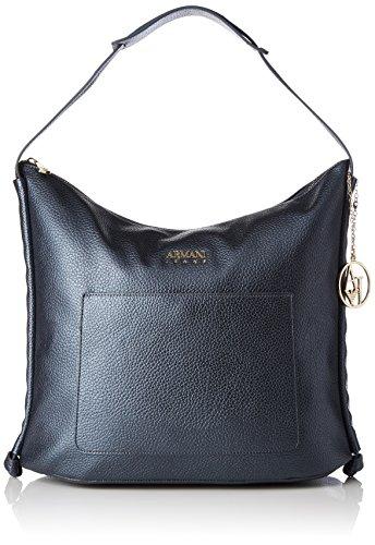Colore Jeans Dello Tracolla A Armani Shopping Marca Modello Blu Womens Borse Jeans 922285 Navy Amanti dark Tracolla Gli Blu E nEBB6x1z7