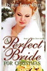 A Perfect Bride for Christmas Paperback