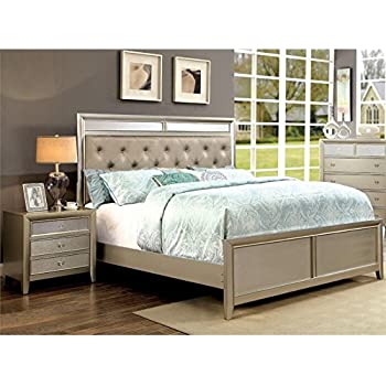 Amazon.com: Ashley Catalina Queen Bedroom Set with Panel Bed ...