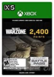 Call of Duty: Warzone Points - 2400 - Xbox [Digital