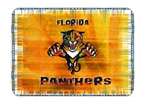NHL Florida Panthers Neoprene Mouse Pad 8 X 9.5