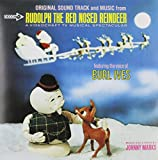 Rudolph The Red Nosed Reindeer [Vinyl LP]