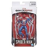 Marvel Figura Spider-Man Gamerverse, 6 Pulgadas