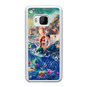 The Little Mermaid Theme Series Phone Case For HTC One X
