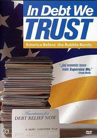 in debt we trust streaming