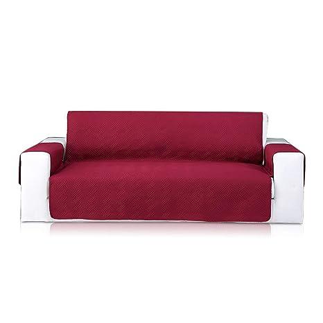 PETCUTE Funda de sofá Protector de sofá Moderno Sofá ...